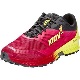 inov-8 Trailroc 280 Zapatillas Mujer, rosa/amarillo